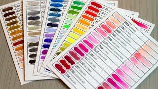 Zig Clean Color Real Brush Pens - Q&A