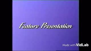 Lilac Blue Handwriting Feature Presentation