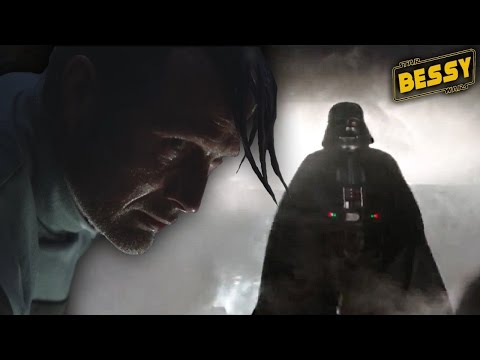 Rogue One Final Trailer In-Depth Breakdown - Why Galen Erso Will Affect Jyn Erso's Future