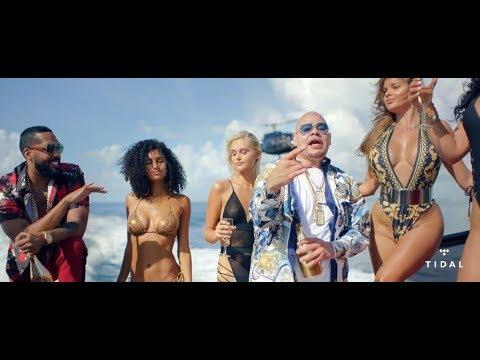 Fat Joe - So Excited ft. Dre (Lyrics)