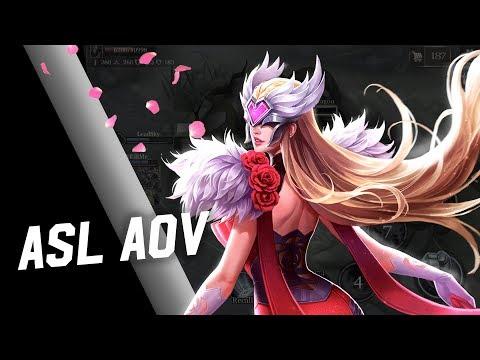 ASL Season 2 : EVOS VS HEADHUNTERS, MACAN BURU PEMBURU