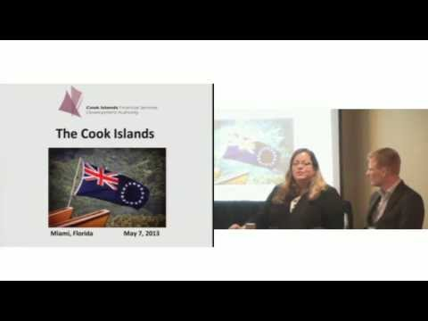 Trailer: International Asset Protection The Cook Islands