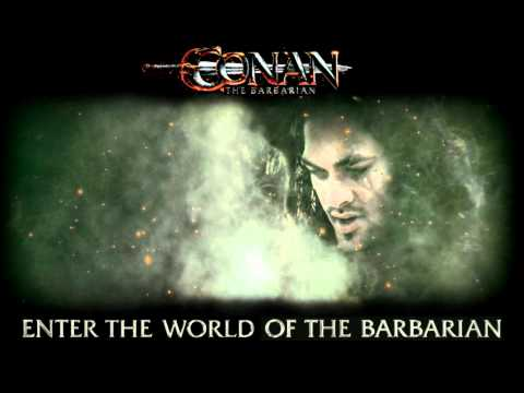 Soundtrack 02 - Conan The Barbarian 2011 - His Name Is Conan.