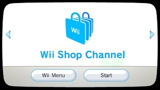 System Menu Improvements Featuring Wii Shop Channel Support