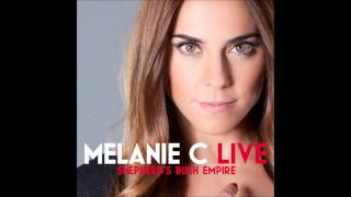 Melanie C - Live At Shepherd