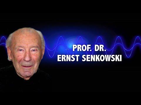 JENSEITSKONTAKTE - Das letzte Interview mit Prof. Dr. Ernst Senkowski