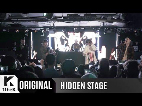 HIDDEN STAGE: Hi-Lite Records(하이라이트 레코즈)_거북선 Remix