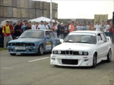 AMF :: Street Race Gradiška (2005) - finalna trka