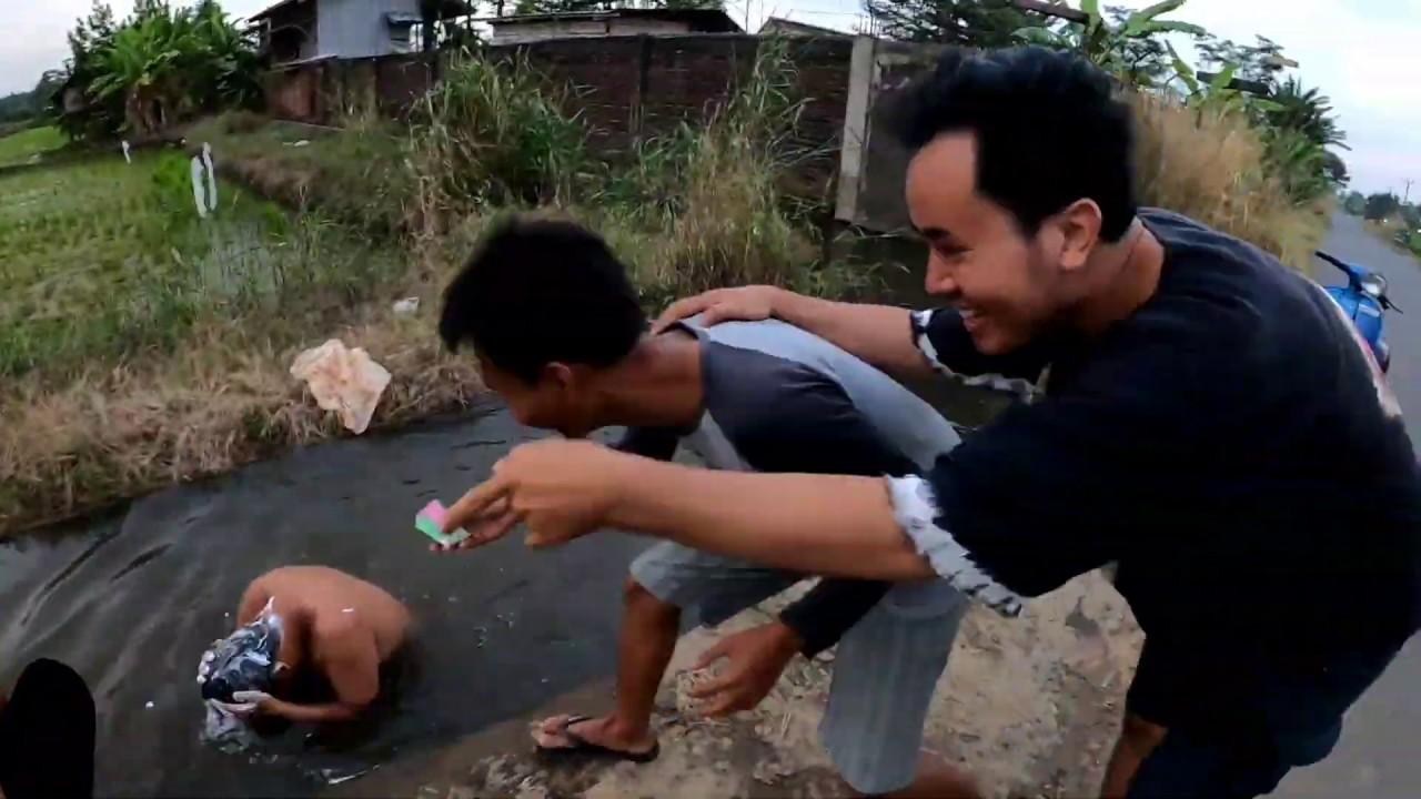 FUNNY VIDEO!!! KUMPULAN VIDEO LUCU INDONESIA 2020 - YouTube