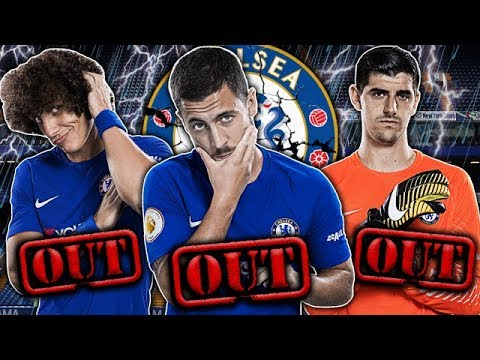 Chelsea Facing Crisis As NINE Players Demand Summer Transfers?! | Transfer Talk