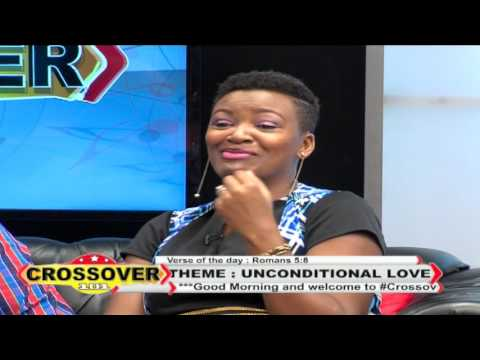 Crossover101: Unconditional love - Couples interview