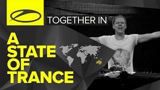 Armin Van Buuren A State Of Trance Festival Sydney Australia