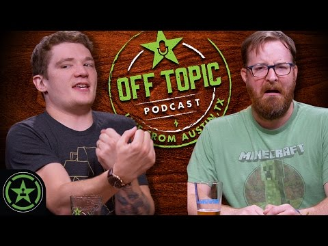 I Pissed Myself, Actually - Off Topic #30