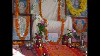 Rise Up Mauritian Hindu (Vivek) -- Prashanti Sai Prashanti Baba Sang by a Little Boy
