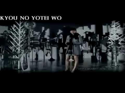 "Perfume ""Nee"" FULL PV * with lyrics *"
