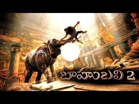 Baahubali 2 – The Conclusion First Look Motion Poster Released