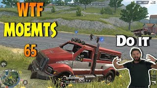 Rules of Survival Funny Moments - WTF Ros #65