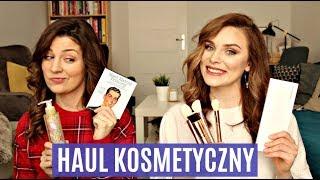 ZAKUPY KOSMETYCZNE Z GOŚCIEM: OLA ZIENKIEWICZ | ulubieńcy kosmetyczni z cocolita.pl | MarKa