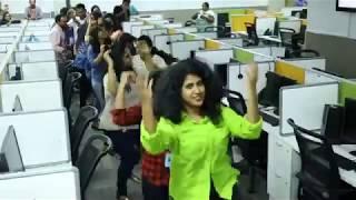 Fun @Work Amazon: Jimmiki Kamal