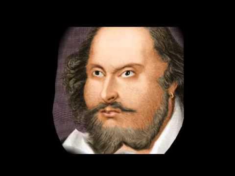 William Shakespeare interview