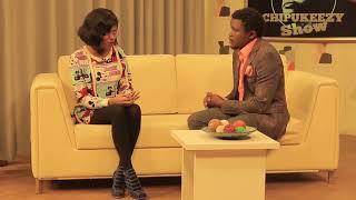Nandy Apata Mwaliko Kutoka Kwa Comedian Maarufu Kenya Chipukeezy.