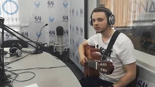 Михаил Зайцев, новосибирский музыкант