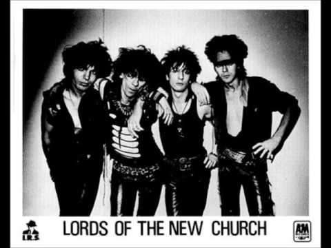 Lords of the New Church  Dreams and Desires