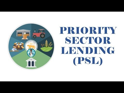 Best Explained Priority Sector Lending!! - Study Capsule