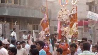Dussehra in Panipat, Haryana, India