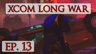 XCOM Long War Season 3 - Ep. 13 - Let's Play Beta 15 Impossible