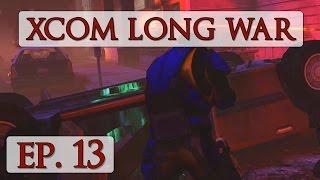 XCOM Long War Season 3 - Ep. 13 - Let's Play Beta 15 Impossible