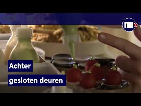 Een Kijkje In De Keuken Bij Driesterrenrestaurant De Librije