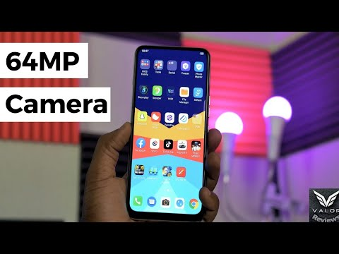 Tecno Camon 15 Premier - Unboxing and Review
