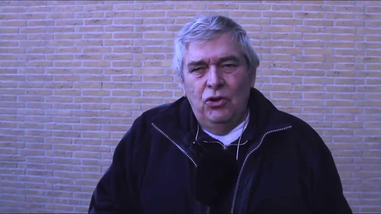 Gptv Wibo Van De Linde Interim Manager Zeehondencreche