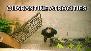 Quarantine Atrocities || Things we miss during Lockdown Scenario || Pori Urundai