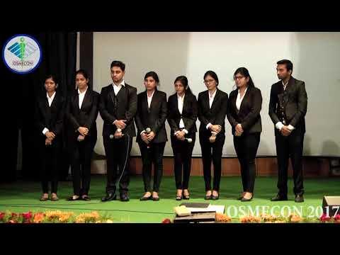 Symposium Finals:Internet: The Digital Dope – by Rajiv Gandhi Medical College, Thane, Maharashtra