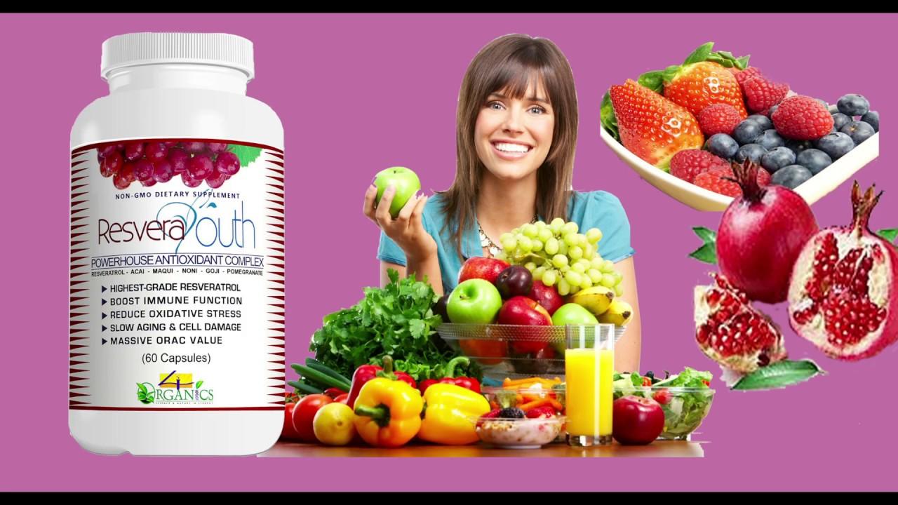 Best Organic Fruit Supplements #Herbalmedicine