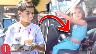 Download 10 Things Kardashian Kids Are Forced To Do