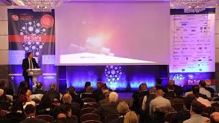 Νίκος Σαλούρος – Business Development Manager, Hikvision Europe - Security Project 2019