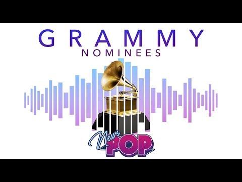 GRAMMYs 2019: NOMINADOS Y PREDICCIONES by POPNEWS ES Mp3