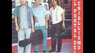 Los Embajadores Criollos - No insistas