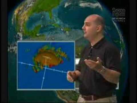 Atlantic Hurricanes: The 21st Century's New Threat