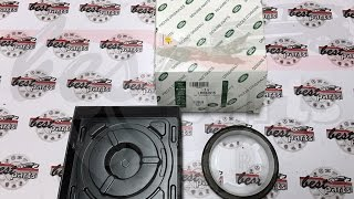 LR052515 Сальник коленвала задний Range Rover Evoque L538 / Land Rover Freelander 2 L359(, 2016-03-21T14:28:59.000Z)
