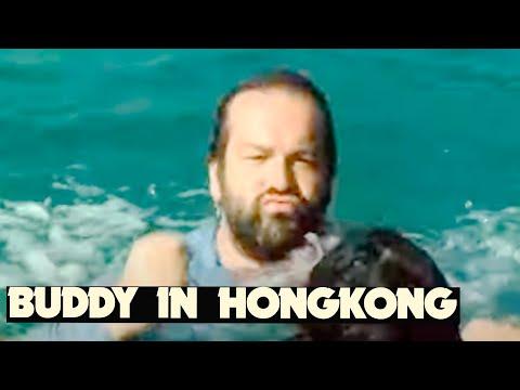 """Bud Spencer: """"Buddy in Hongkong"""" - Trailer (1975)"""