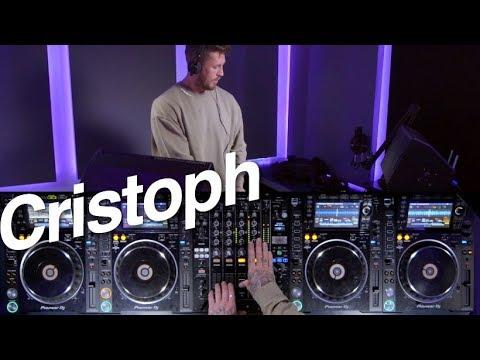 Cristoph - DJsounds Show