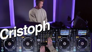 Gambar cover Cristoph - DJsounds Show