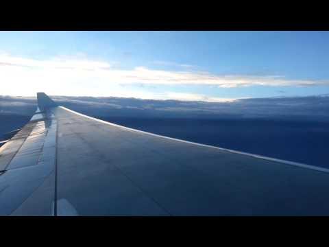 Toronto Pearson - Munich airport (YYZ - MUC) with Air Canada A330