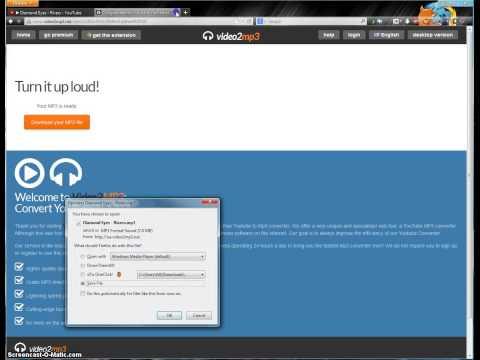 v1 5 Demo Youtube mp3 DLOAD