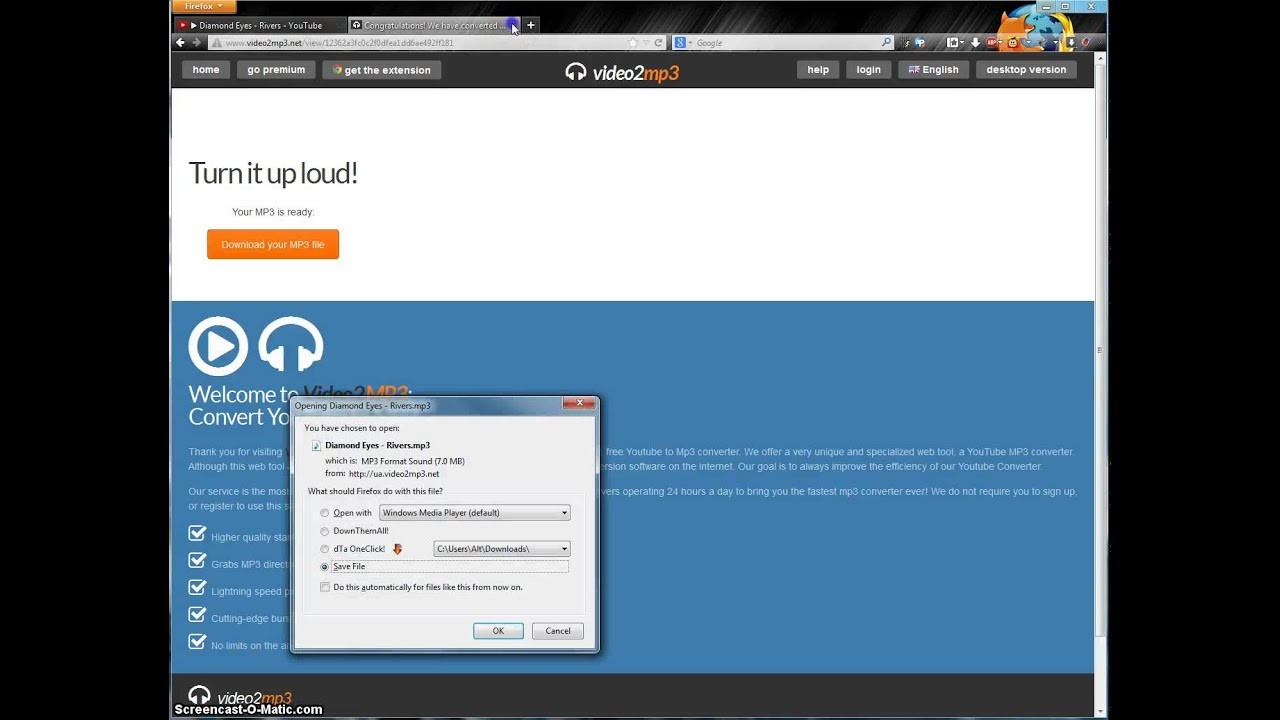 mp3 converter app download free