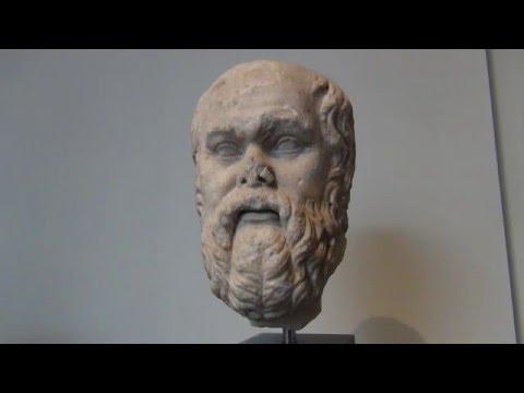 Metropolitan Museum  Museum of Art -  Greek and Roman Galleries  3-5-16